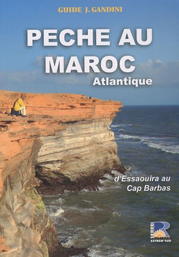 Pêche au Maroc atlantique : D'Essaouira au Cap Barbas
