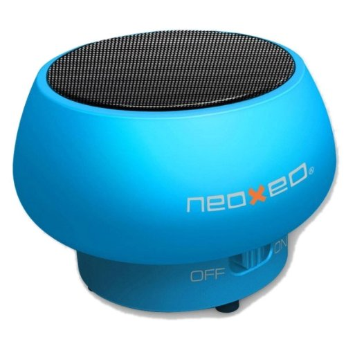 Neoxeo Spk 100 Speaker - Blue