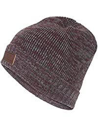 Rip Curl Double Up Beanie, Man Color: Lead Gray