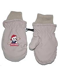 Outburst - Bébés garçons hiver gants mitaine, pierre