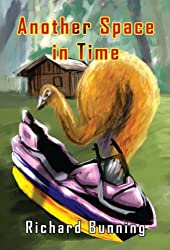 Another Space in Time (English Edition)