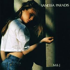 M & J  ,Vanessa Paradis