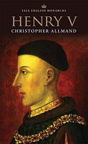 Henry V (The English Monarchs Series)...