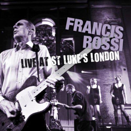 Live at St. Luke's, London
