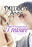 Unexpected Treasure (The Lost Andersons - Book One) (Billionaire Bachelors 8) (English Edition)