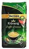 Jacobs Krönung Caffè Crema Klassisch - Ganze Bohne 8 Kg