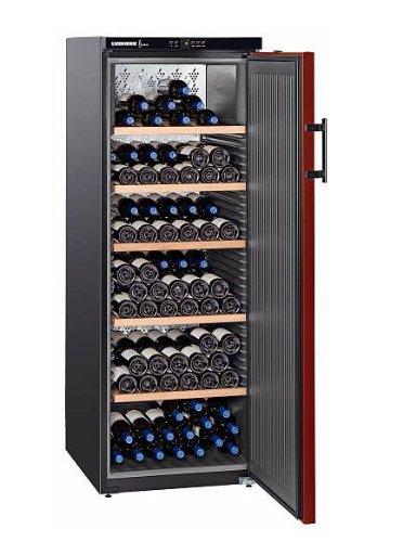 Liebherr WKR 4211 Vinothek Weinkühlschrank / 200 bouteilles