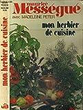 MON HERBIER DE CUISINE