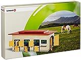 Schleich 40164 - Pferdestall