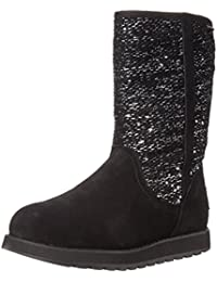 Skechers KeepsakesCelsius - zapato botín de material sintético mujer
