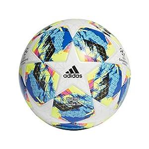 adidas Jungen Finale TT J290 Turnierbälle für Fußball, top:White/Bright...