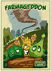 Farmageddon by 5th Street Games