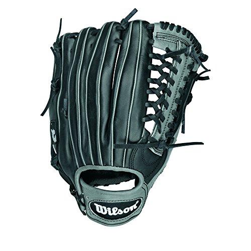 """Baseballhandschuh Wilson 6-4-3 BBG KP92 12,5"""" LHC"""