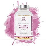 Nahrungsergänzung Vitamin B7 (Biotin)