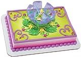 DecoPac Disney Fairies Tinker Bell in Flower Decoset - Best Reviews Guide