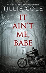 It Ain't Me, Babe (Hades Hangmen Book 1) (English Edition)