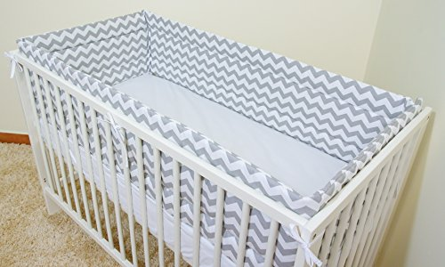 nursery-bumper-360cm-long-all-round-bumper-to-fit-cot-120-60cm-grey-chevron