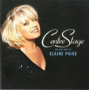 Very Best of Elaine Paige