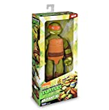 Tortugas Ninja - TMNT Mutation Figura básica Michelangelo XL 28 cm...