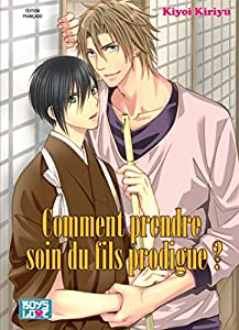 Comment prendre soin du fils prodigue ? Edition simple One-shot