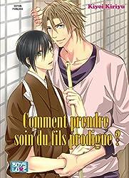 Comment prendre soin du fils prodigue ? - Livre (Manga) - Yaoi