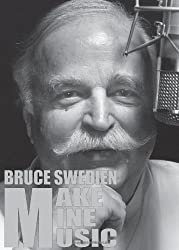 Make Mine Music by Bruce Swedien (2009-03-01)