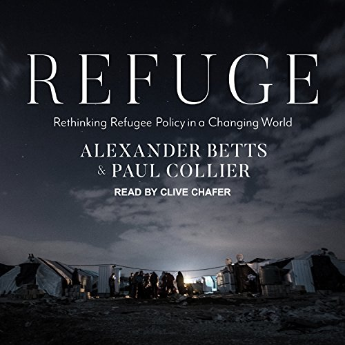 Refuge: Rethinking Refugee Policy in a Changing World Store-chafer
