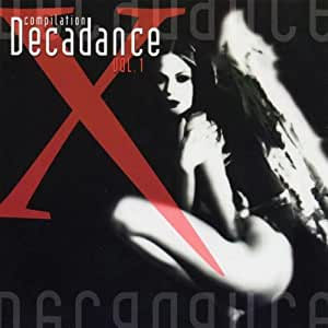 various decadance compilation vol.1