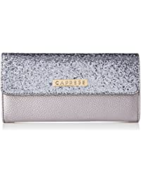 Caprese Nars Women's Wallet (Mt Grey)