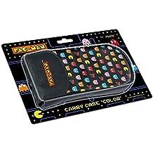 Shardan PS Vita Pacman Carry Case Funda Sony Multicolor - Fundas para consolas portátiles (Funda, Sony, Multicolor, PS Vita, Resistente a rayones, De mano, De bolsillo)