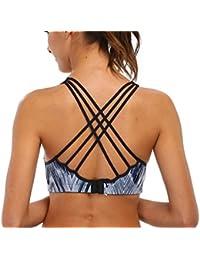 Amazon.de: Sport-BHs - Sportunterwäsche: Bekleidung
