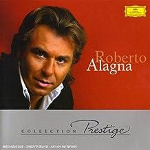 Prestige : Roberto Alagna