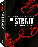 Strain: Complete Series [Edizione: Stati Uniti] [Italia] [DVD]