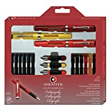 Sheaffer Calligraphy Maxikit Flat - Best Reviews Guide