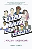 #9: Queer, There, and Everywhere: 23 People Who Changed the World