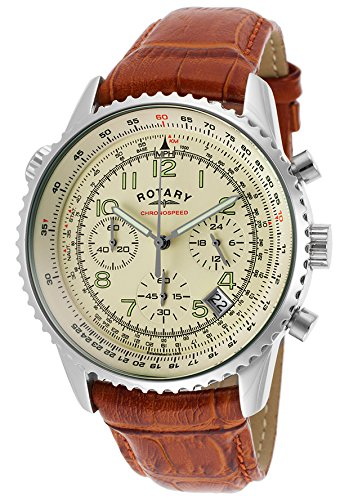 Rotary – Mens Watch – GS03447-08