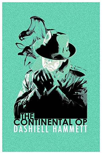 the-continental-op-short-story-collection