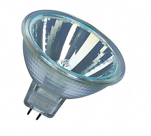 10 x Osram Halogen Decostar 35S 20W GU4 36° 12V 44890 Halogenlampe -