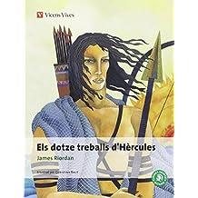Els Dotze Treballs D'hercules (aitana) (Classics Adaptats Aitana) - 9788431691127