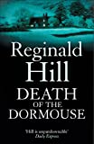 Front cover for the book Death of a Dormouse by Reginald Hill