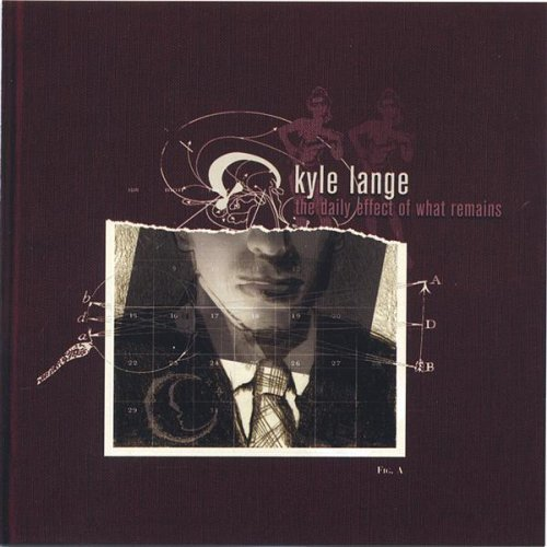 Daily Effect of What Remains by Kyle Lange (2005-08-12)