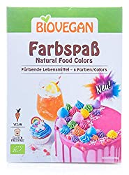 Biovegan Bio Farbspaß (1 x 48 gr)