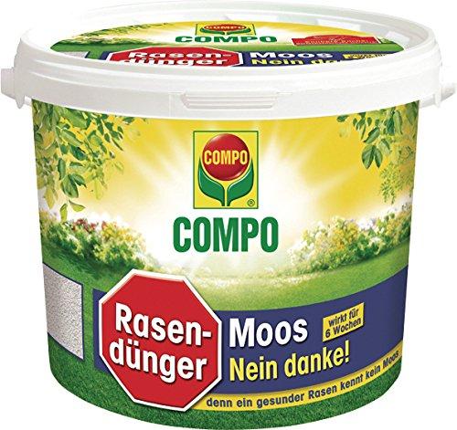 Compo Unkraut+ Moos