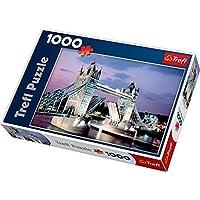 Puzzle 1000 Tower Bridge