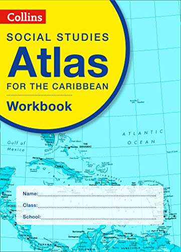 Collins Social Studies Atlas for the Caribbean Workbook