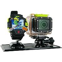 HP AC-300W Action Camera-1080 pixels