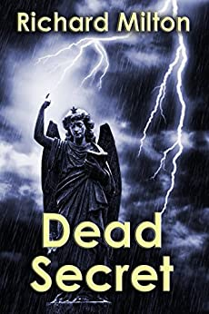 Book cover image for Dead Secret: A Tony Gabriel paranormal mystery thriller
