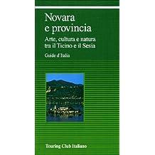 Novara e provincia