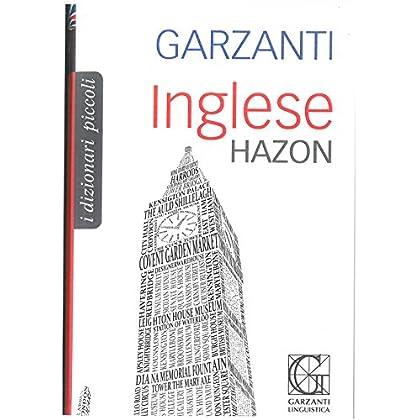Piccolo Dizionario Di Inglese
