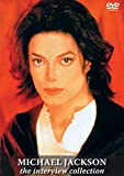 Michael Jackson:The Interview Collection (0 Region) [DVD] [2010] [NTSC]